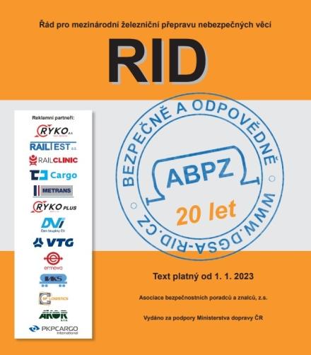RID 2011
